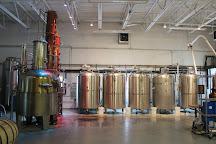 Grand Traverse Distillery, Traverse City, United States