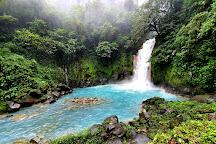 Rio Celeste, Tenorio Volcano National Park, Costa Rica