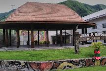 Jean P. Haydon Museum, Pago Pago, American Samoa