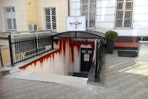 Horror House - Interactive Fear Museum, Warsaw, Poland