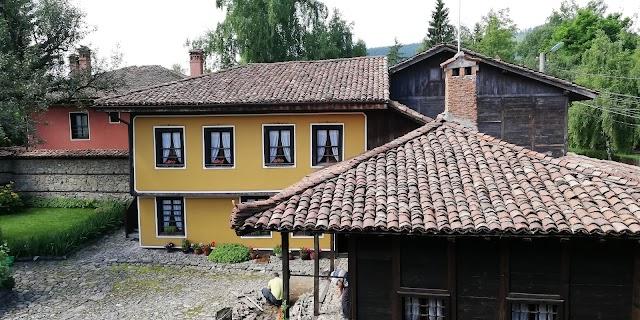 Museum House Lyuben Karavelov