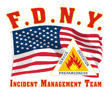 FDNY Incident Management Team new-york-city USA
