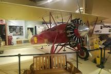 Alaska Aviation Heritage Museum, Anchorage, United States
