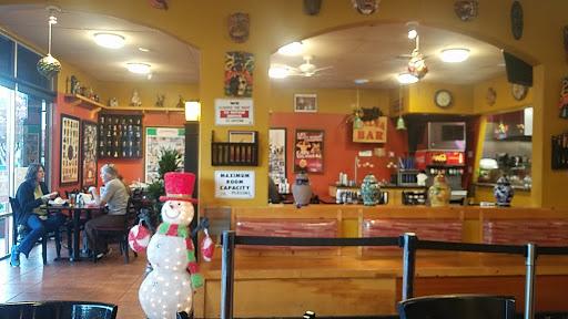 Adelita's Taqueria, Restaurant & Bar