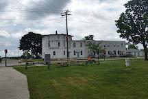 Milton House Museum, Milton, United States