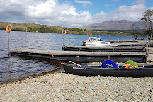 Loch Awe Boats, Dalmally, United Kingdom
