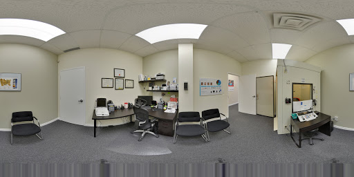Key To Hearing Healthcare Centre | Toronto Google Business View