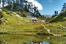Serolsar Lake, Shoja, India