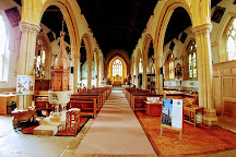 All Saints Church, Marlow, United Kingdom