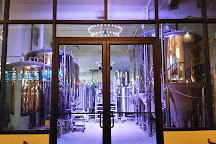 Schulz Brau Brewing Company, Knoxville, United States
