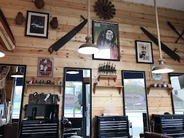 Sterling Gentlemens Barbers