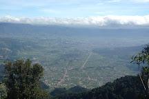 Santa Maria Volcano, Quetzaltenango, Guatemala