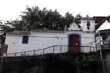 Capela de Santa Luzia, Vitoria, Brazil