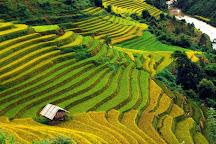 Asia Sunflower Travel, Hanoi, Vietnam