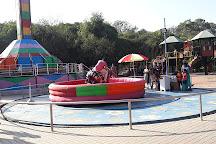 Lumbini Park, Hyderabad, India