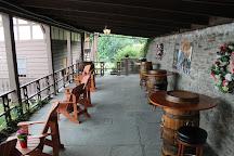 Hazlitt's Red Cat Cellars, Naples, United States
