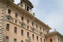Palazzo del Governatorato, Vatican City, Italy