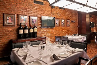 Best Restaurants in Johannesburg : The Grillhouse Rosebank