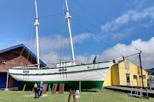 Museo Regional de Ancud, Ancud, Chile