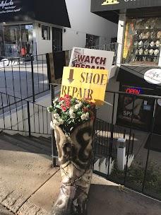 Modern Shoe Repair Denver denver USA