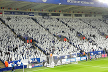 King Power Stadium, Leicester, United Kingdom