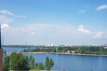 Prison Island Helsinki, Helsinki, Finland