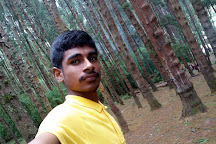 Cairn Hill, Ooty (Udhagamandalam), India