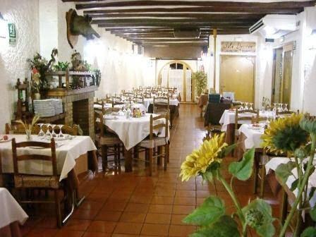 Restaurante Can Vidal Ramos