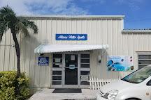 Minns Water Sports, George Town, Bahamas