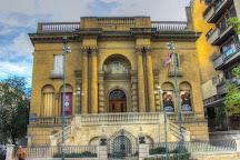 Muzej Nikole Tesle (Nikola Tesla Museum), Belgrade, Serbia