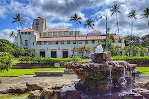 Honolulu Hale (City Hall), Honolulu, United States