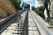 Funicular Railway, Zagreb, Croatia