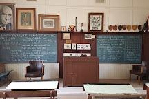 Wimmera Mallee Pioneer Museum, Jeparit, Australia