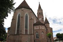 St. Jodok, Landshut, Germany