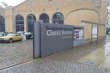 Classic Remise Berlin, Berlin, Germany