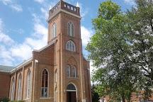 Saint Patrick Catholic Church, Meridian, United States