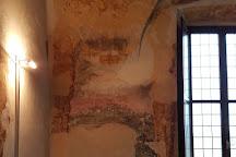 Castello Visconteo, Voghera, Italy