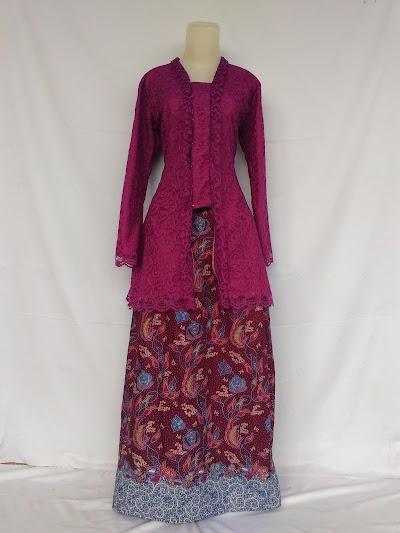 Baju Menyusui Azzafran