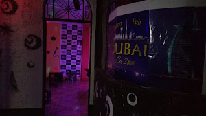 DUBAI La Zona 5