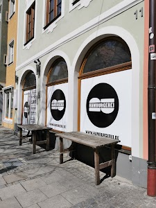 Hamburgerei Ingolstadt