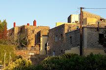 Castle of Volissos, Volissos, Greece