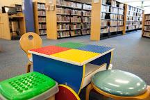 Kenton County Public Library, Erlanger, United States