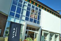 Komatsu Hikiyama Gallery Miyossa, Komatsu, Japan