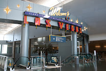 McCarran Aviation Museum, Las Vegas, United States