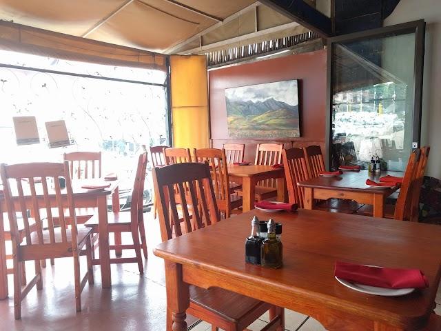 Satori Restaurant