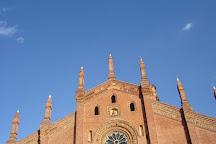 Chiesa di Santa Maria del Carmine, Pavia, Italy