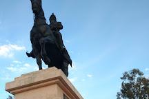 Maharaja Ranjit Singh Statue, Amritsar, India