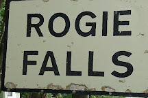 Falls of Rogie, Contin, United Kingdom