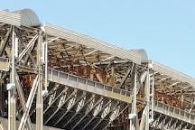 Stadio San Paolo, Naples, Italy