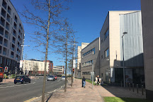 Public Record Office of Northern Ireland, Belfast, United Kingdom